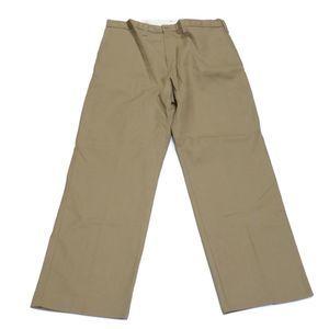 Dickies 38x32 Khaki Tan Work Uniform Pant NWOT
